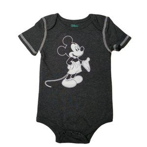 Disney Baby Mickey Mouse Onesie Bodysuit